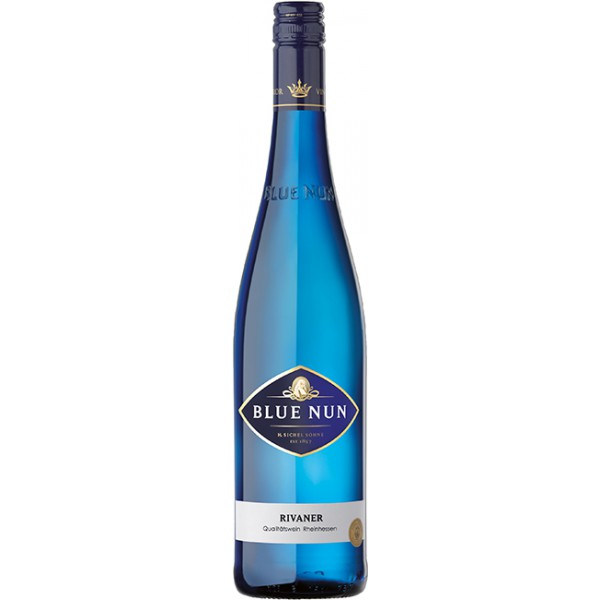 Blue Nun Rivaner NV (750ml)