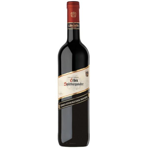 Erben Spätburgunder (Pinot Noir) 2011 (750ml)