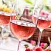 澳洲玫瑰酒 (1)